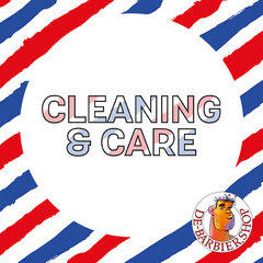 Hair Cleaning & Care