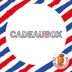 Beard Cadeau Box