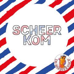 Scheerkom