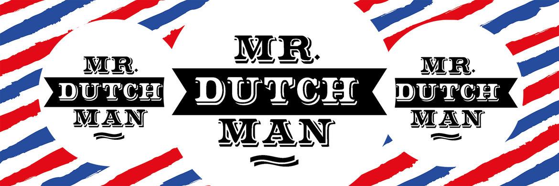 Mr.-Dutchman