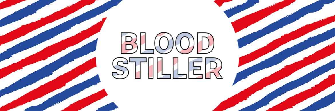 Blood-Stiller