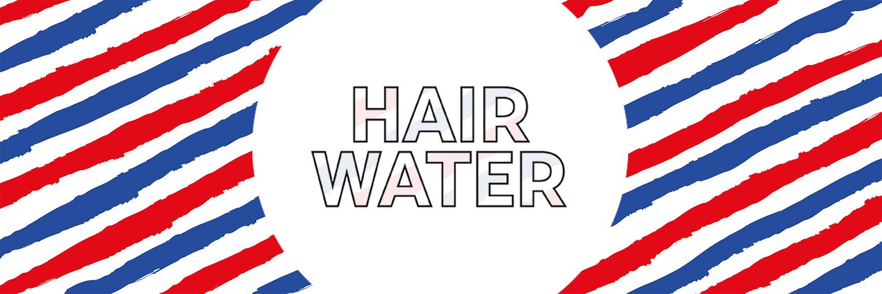 Hair-Water