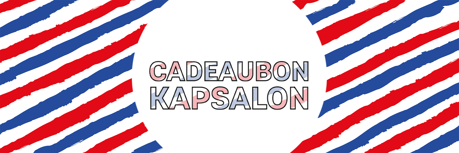 Cadeaubon-Kapsalon