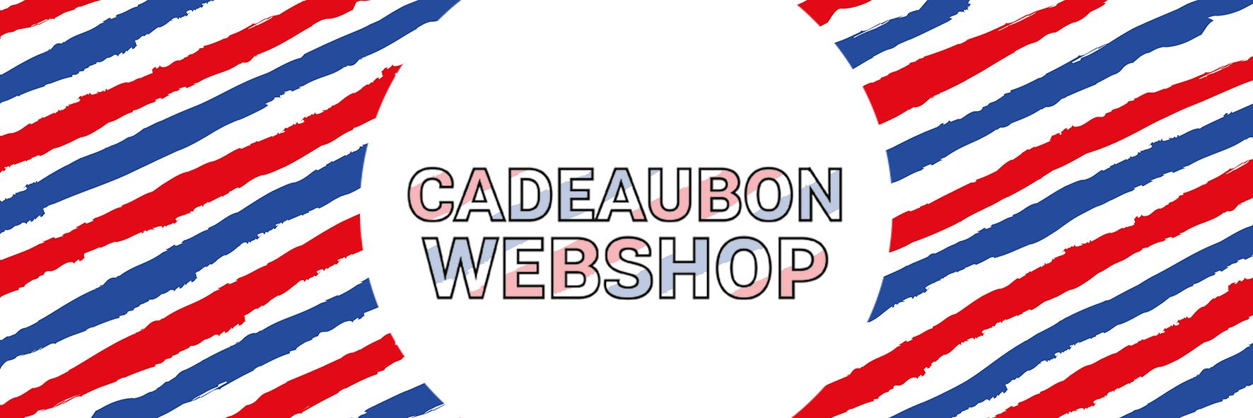 Cadeaubon-Webshop