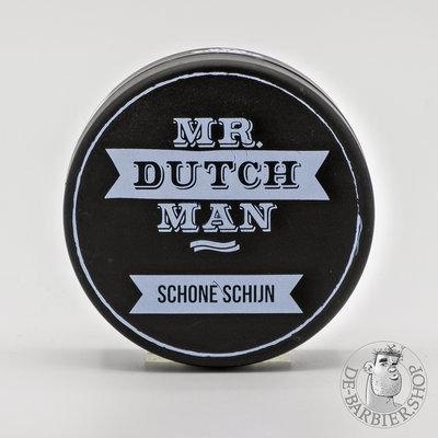 """Mr. Dutchman """"Schone Schijn"""""""