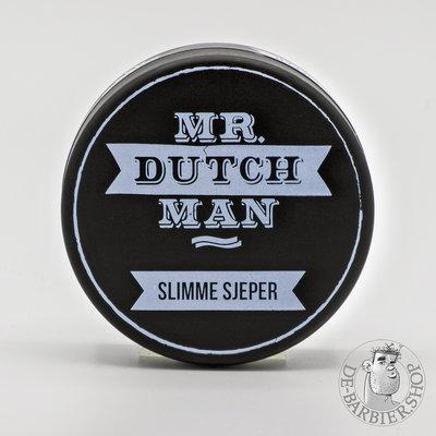 """Mr. Dutchman """"Slimme Sjeper"""""""