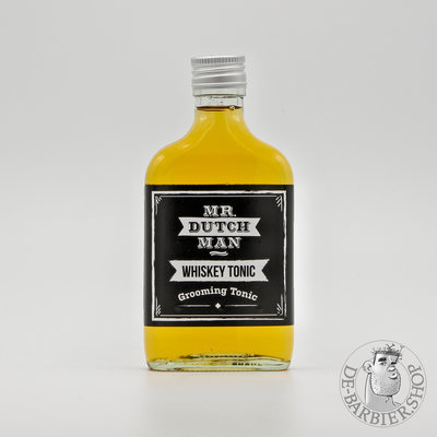 "Mr. Dutchman ""Whiskey Tonic"""