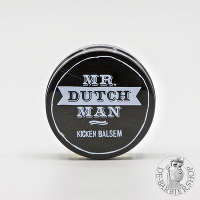 "Mr. Dutchman ""Kicken Balsem"""