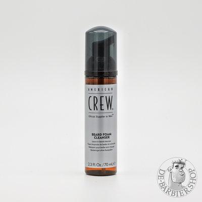 """American Crew Beard """"Beard Foam Cleanser"""""""