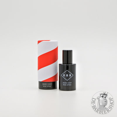 "OAK ""Beard Scent Barber of Rome"""