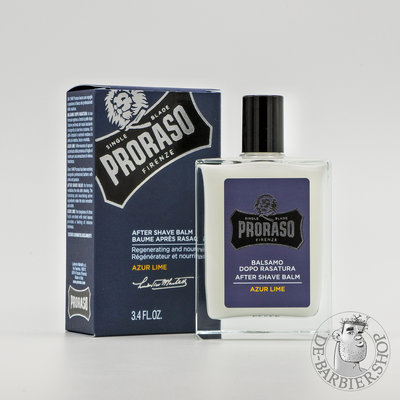 """Proraso """"Azur Lime After Shave Balm"""""""