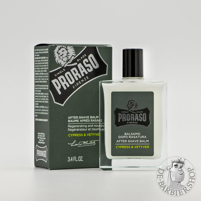 """Proraso """"Cypress & Vetyver After Shave Balm"""""""