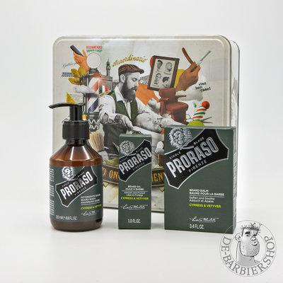 """Proraso """"Cypress & Vetyver Cadeau Box"""""""