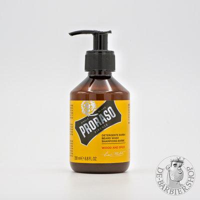"Proraso ""Wood & Spice Beard Wash"""