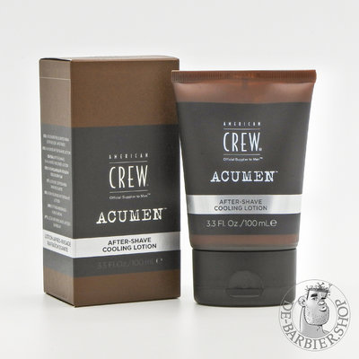 """American Crew AcuMen """"After Shave Cooling Lotion"""""""