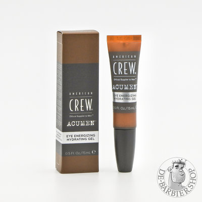 "American Crew AcuMen ""Eye Energizing Hydrating Gel"""